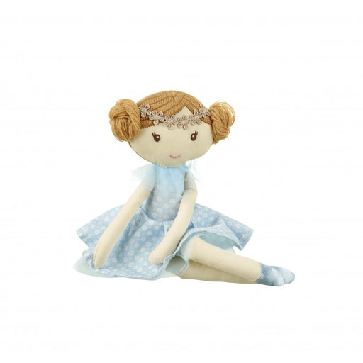 Orange Tree Grace Doll Small