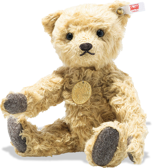 Steiff Teddies for Tomorrow Hanna Bear Limited Edition