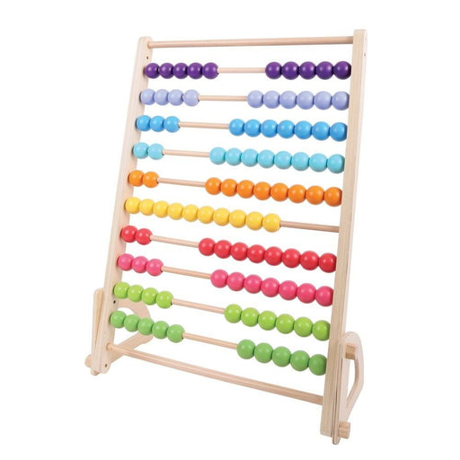 Bigjigs Giant Abacus