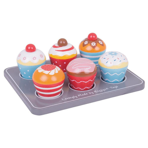Bigjigs Muffin Tray