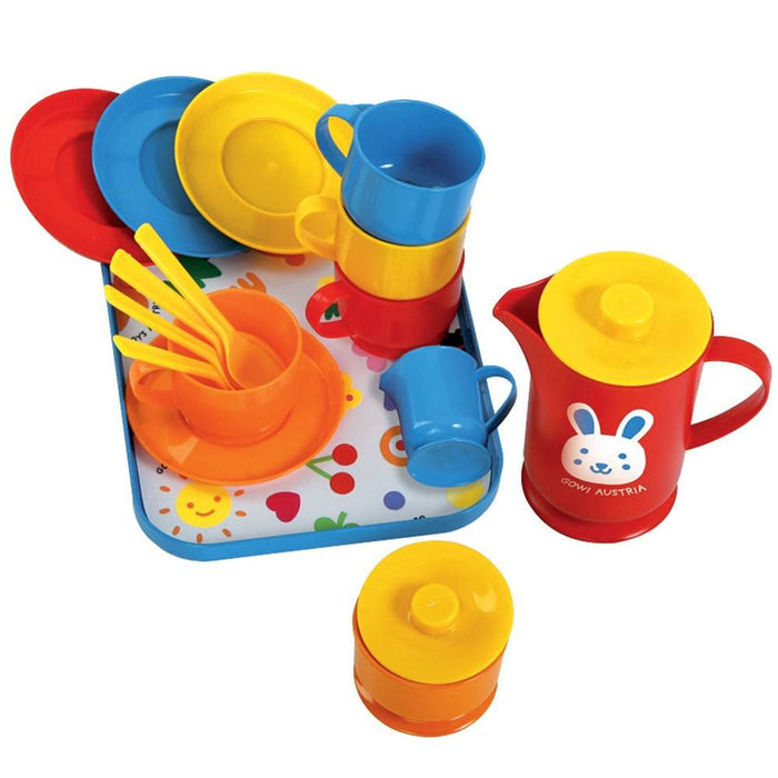 Bigjigs Coffee Service