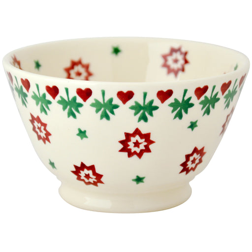Emma Bridgewater Joy Small Old Bowl