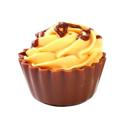 Lemon Cheesecake Cupcake (£4.50 per 100g)