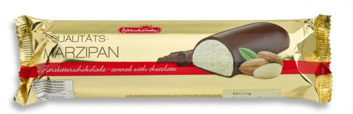 Dark Chocolate Covered Marzipan Bars 500g