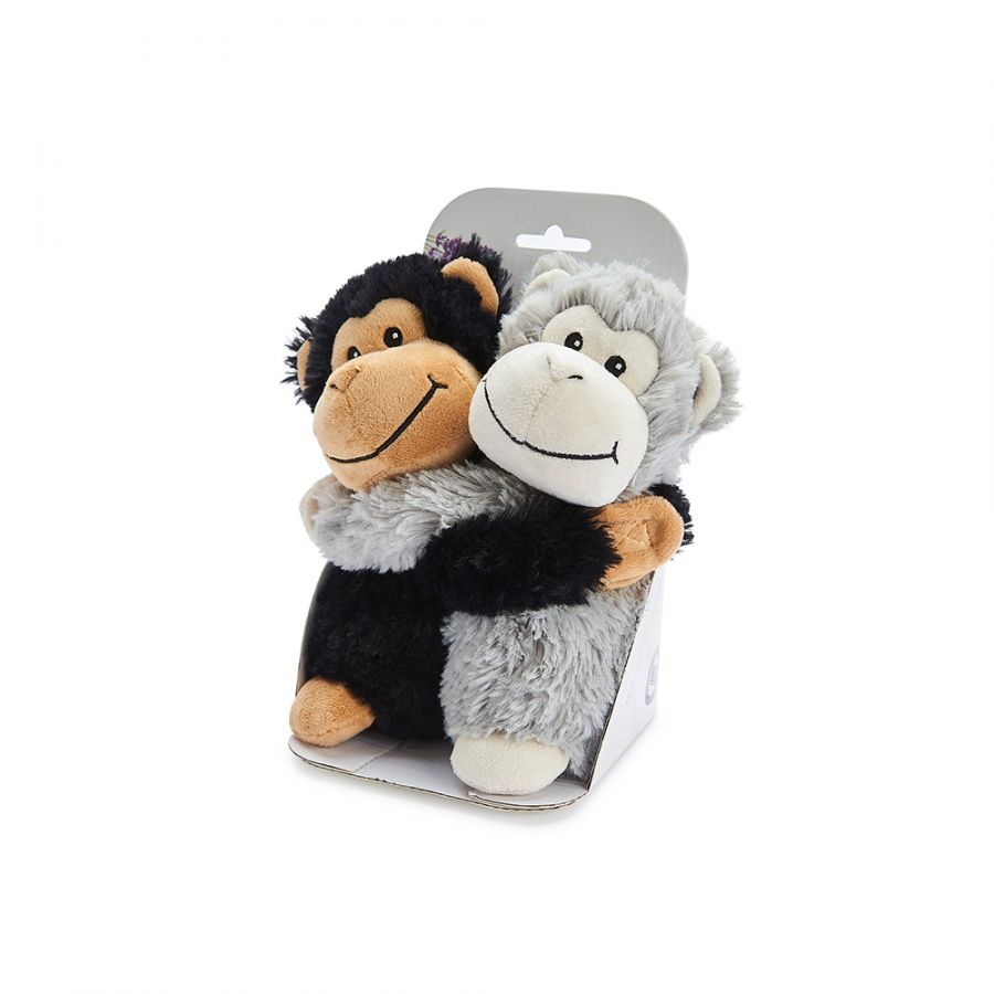Warmies® Warm Hugs Monkey