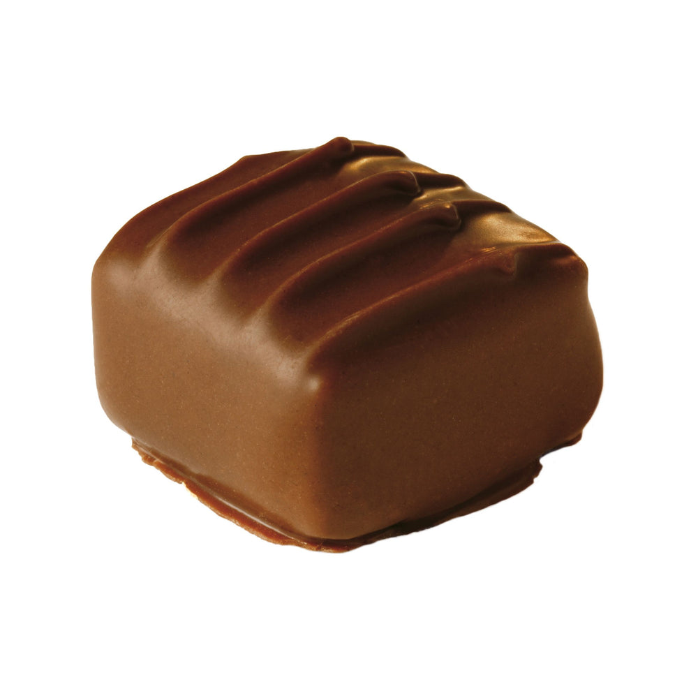 Milk Chocolate Caramel (£4.50 per 100g)