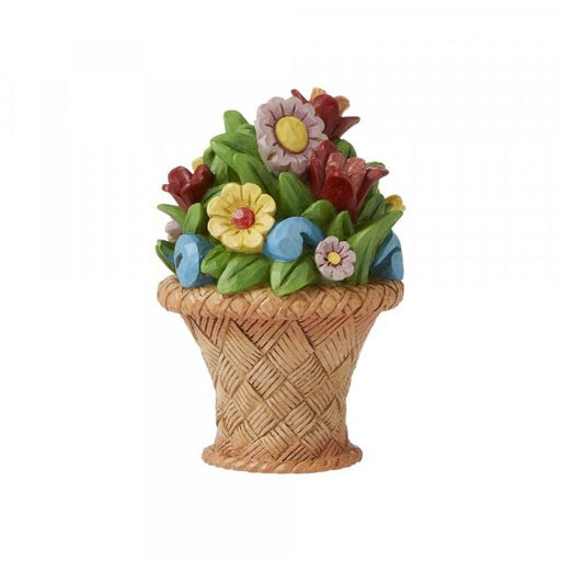 Mini Shore Bouquet Figurine