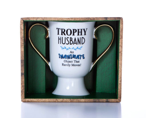 Trophy Mugs - Trophy Husband Award