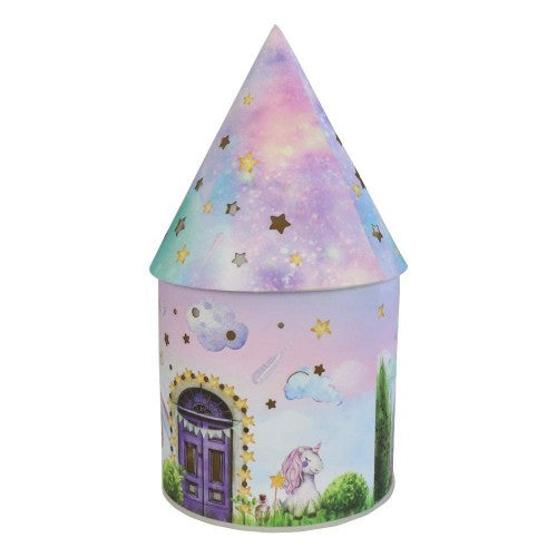 Pinkleberry Stardust Fairy House