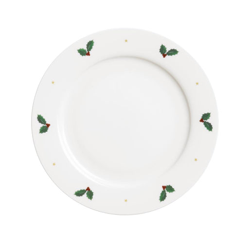 Sophie Allport Holly & Berry Side Plate