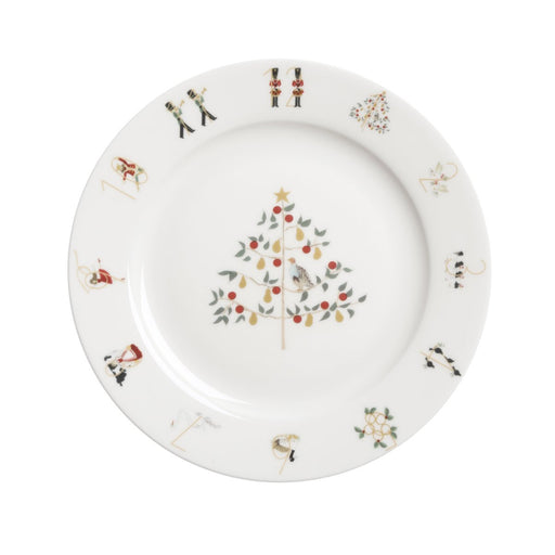 Sophie Allport Partridge Side Plate