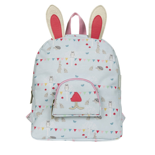 Sophie Allport Woodland Party Kids Backpack