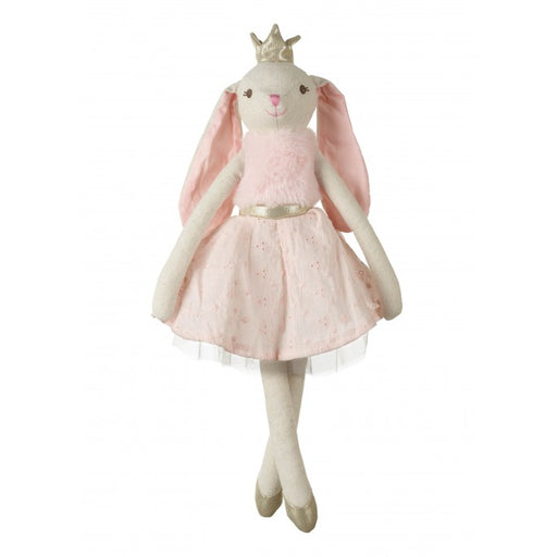 Orange Tree Rabbit Doll