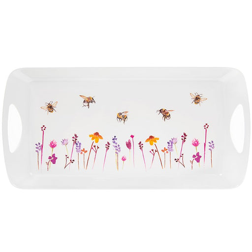 Busy Bees Sandwhich Tray