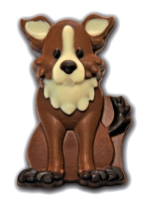Chocolate Sheepdog