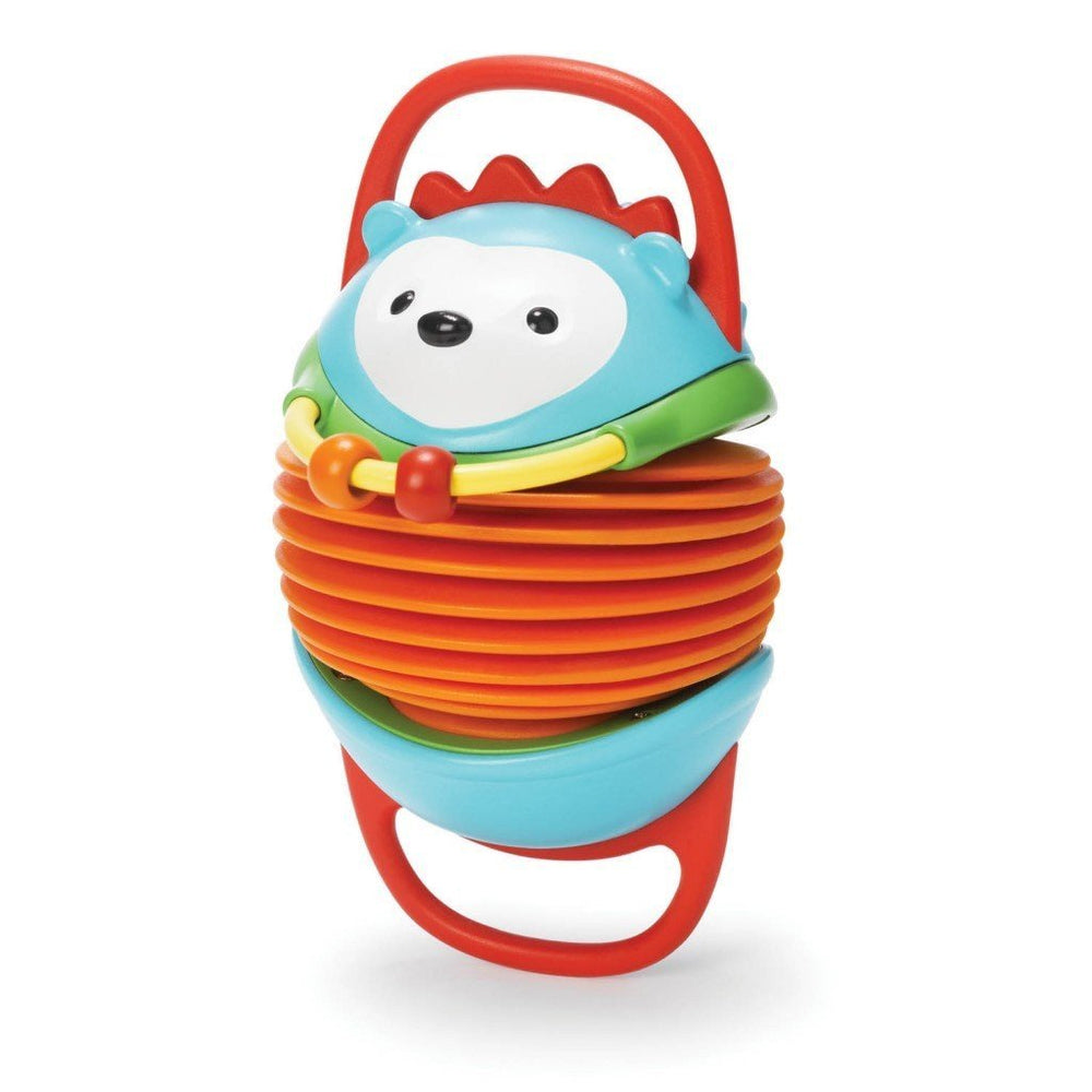 Skip Hop Explore & More Hedgehog Accordion Toy