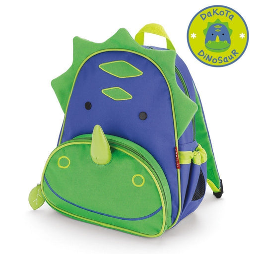 Skip Hop Zoo Dino Little Kid Backpack