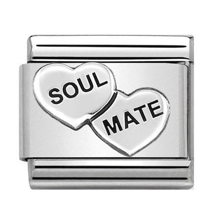 Nomination Classic Charm - Soul Mate
