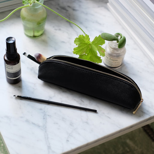 Stackers Black Brush Case