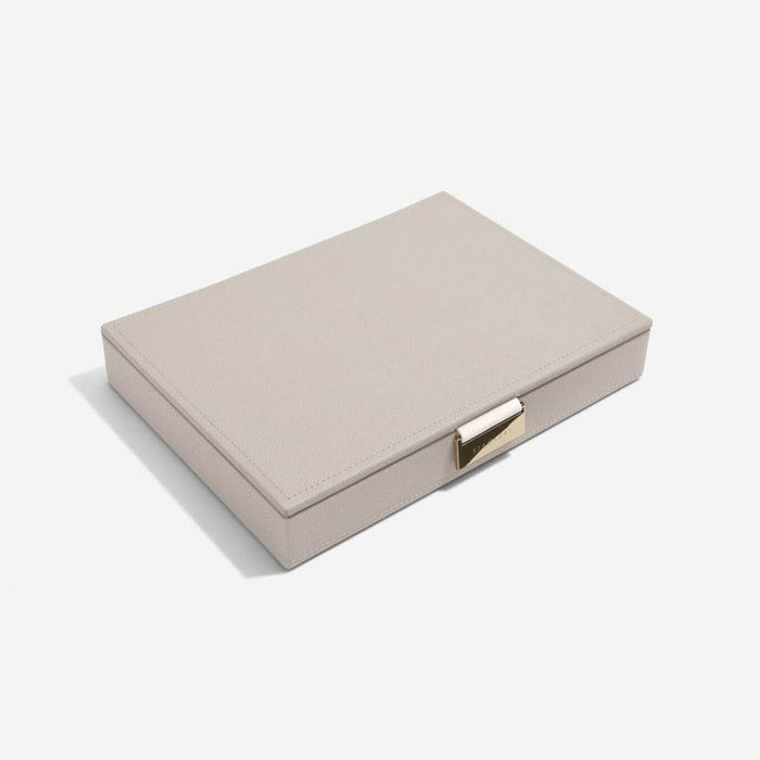 Stackers Taupe Classic Jewellery Box Lid