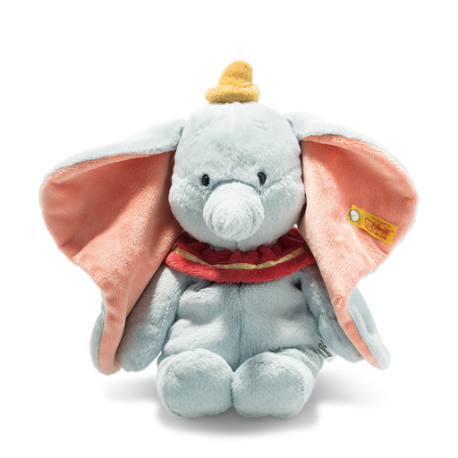 Steiff Soft Cuddly Friends Dumbo