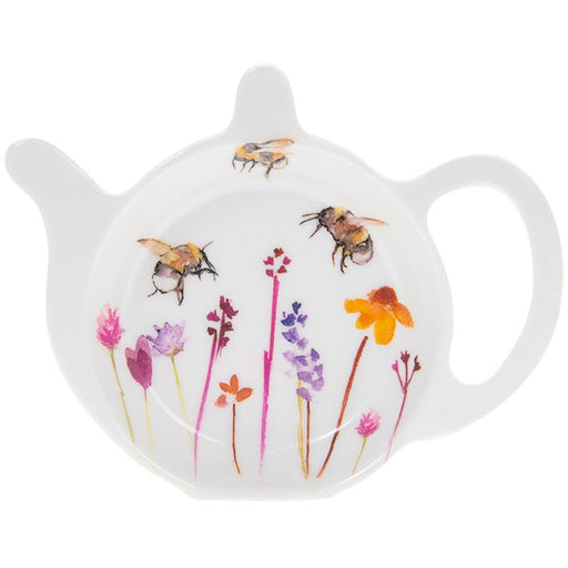 Busy Bees Tea Bag Tidy