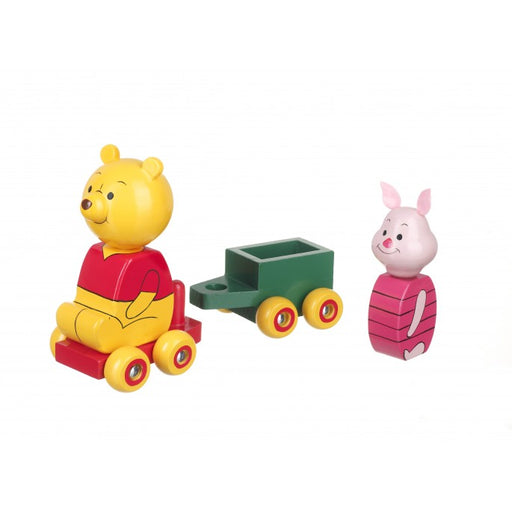 Orange Tree Winnie the Pooh and Piglet Cart