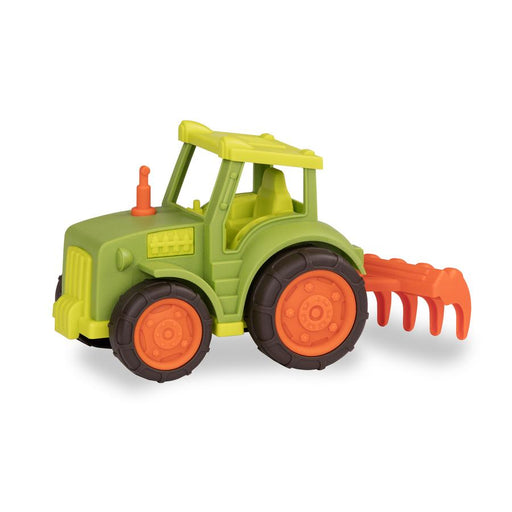Halilit Battat Wonder Wheels Tractor