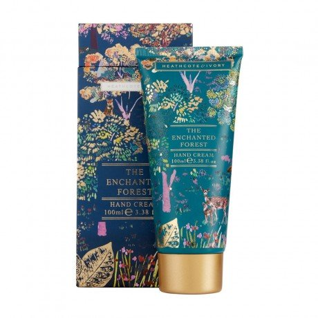 Heathcote & Ivory The Enchanted Forest Hand Cream