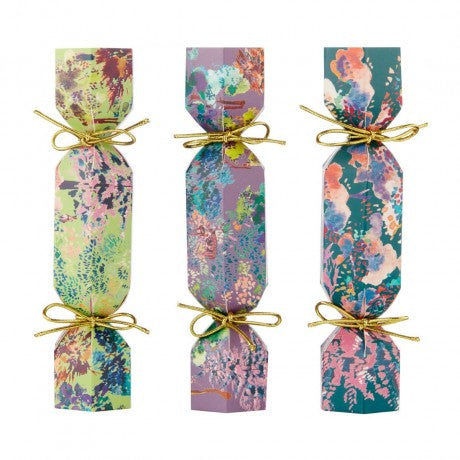 Heathcote & Ivory The Enchanted Forest Bath Fizzer Crackers