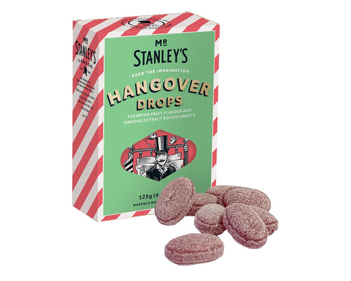 Mr Stanley's Hangover Drops 125g