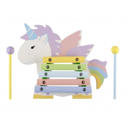 Orange Tree Unicorn Xylophone