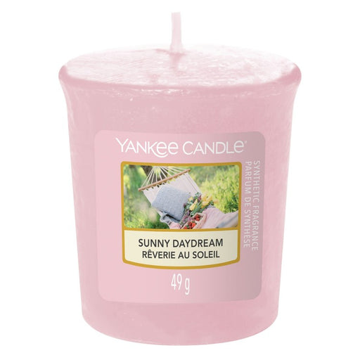 Yankee Candle Sunny Daydream Sampler Votive Candle