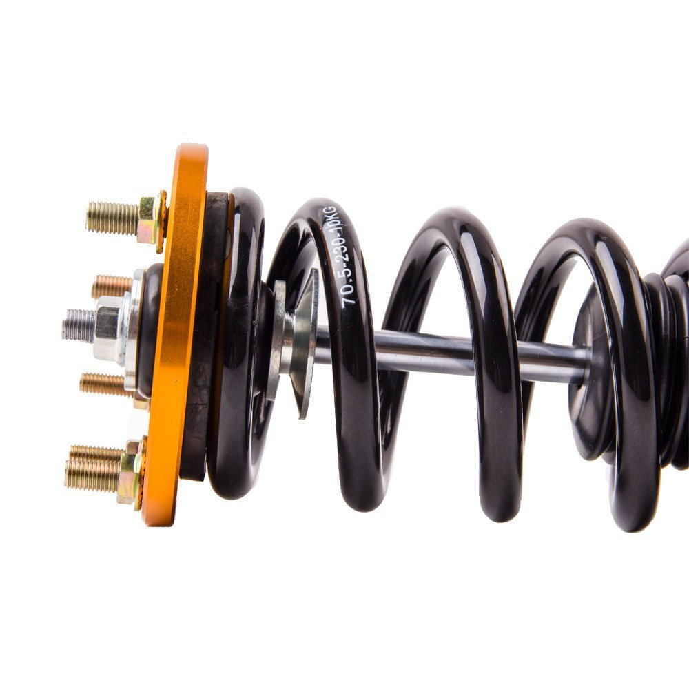 Chinese eBay Coilovers - Should you Avoid Them?