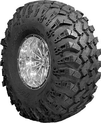 Choosing Off-Road Tires For Your Truck
