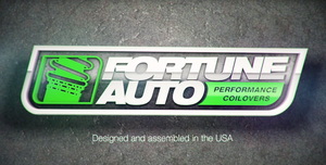 Fortune Auto Servicing Process