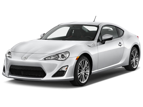 Scion FRS/BRC