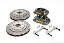 AP Racing BRAKE KIT Honda CIVIC TYPE R 07