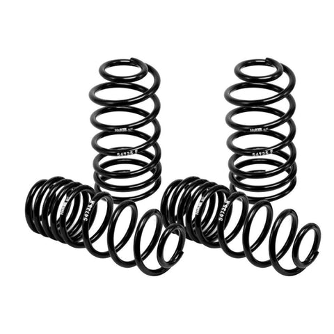 H&R Sport Lowering Springs For 2008 - 2010 Subaru WRX