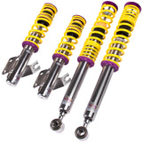 KW Clubsport 2-Way Coilover Kit For Porsche 911