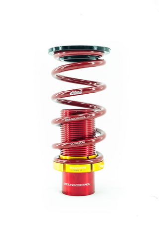 Ground Control Coilover Kit For Honda Civic / Del Sol (Limited Edition)