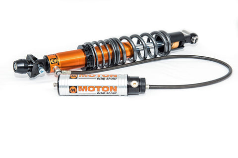 Moton Motorsport 3-Way Coilovers For Honda S2000