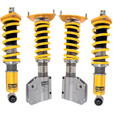 Ohlins Road & Track Coilover System For 2007+ Mitsubishi EVO X