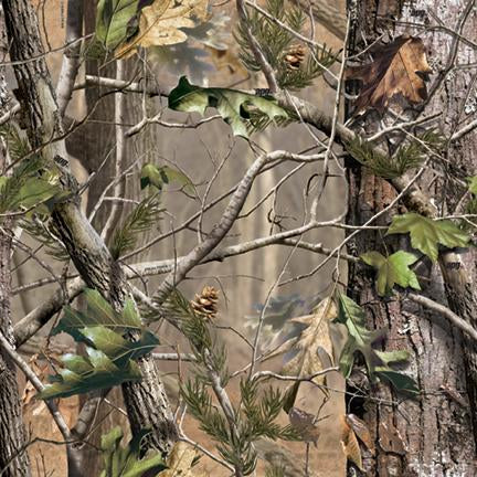 Realtree AP Green