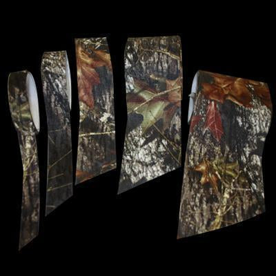 Mossy Oak® New Break Up GrosGrain Ribbon