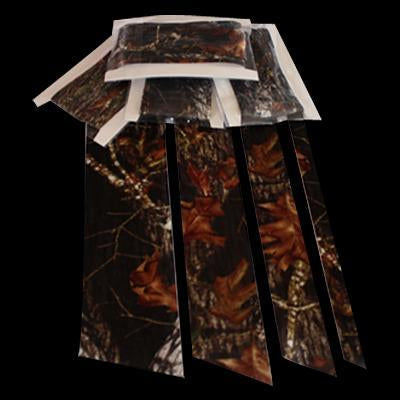 Mossy Oak® New Break Up Satin Ribbon