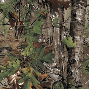 Realtree® Xtra® Green Quilting Fabric- 5oz.