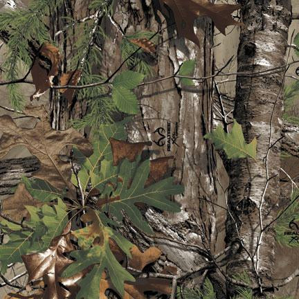 Realtree Xtra Green