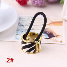 Fashion 15Colors Korean Hair Claw Solid Big Bows Banana Hairpins Ties Ponytail Headband Hair Clips Hair Accessories For Women
