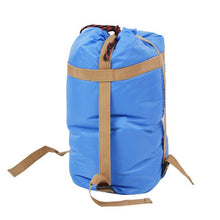 (70*180)+30cm Outdoor Ultralight Nylon Waterproof Sleeping Bag Portable Travel Envelope Bag for Camping Hiking Climbing Outdoor